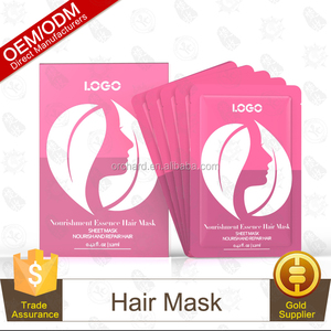 Professional Salon Hair Mask Hydrating Deep Conditioning Dry Damaged Hair Mask