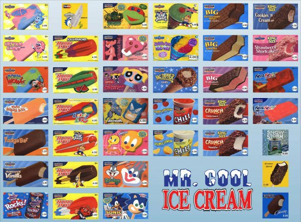 99 Sonic Bar Blue Bunny Blue Bunny Blue Bunny Ice Cream Inc Buy