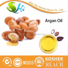 GMP China Factory supply food grade Culinary argan oil for dipping bread