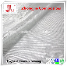 New brand 2017 high quality glass fiber non woven roving cloth