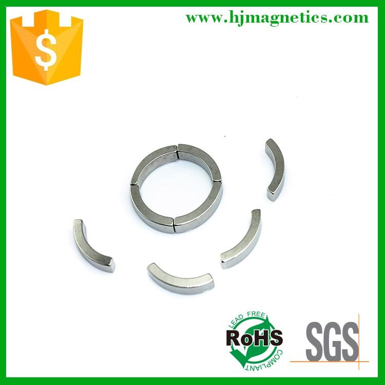 Motor magnet neodymium halbach array magnet buy for Halbach array motor generator