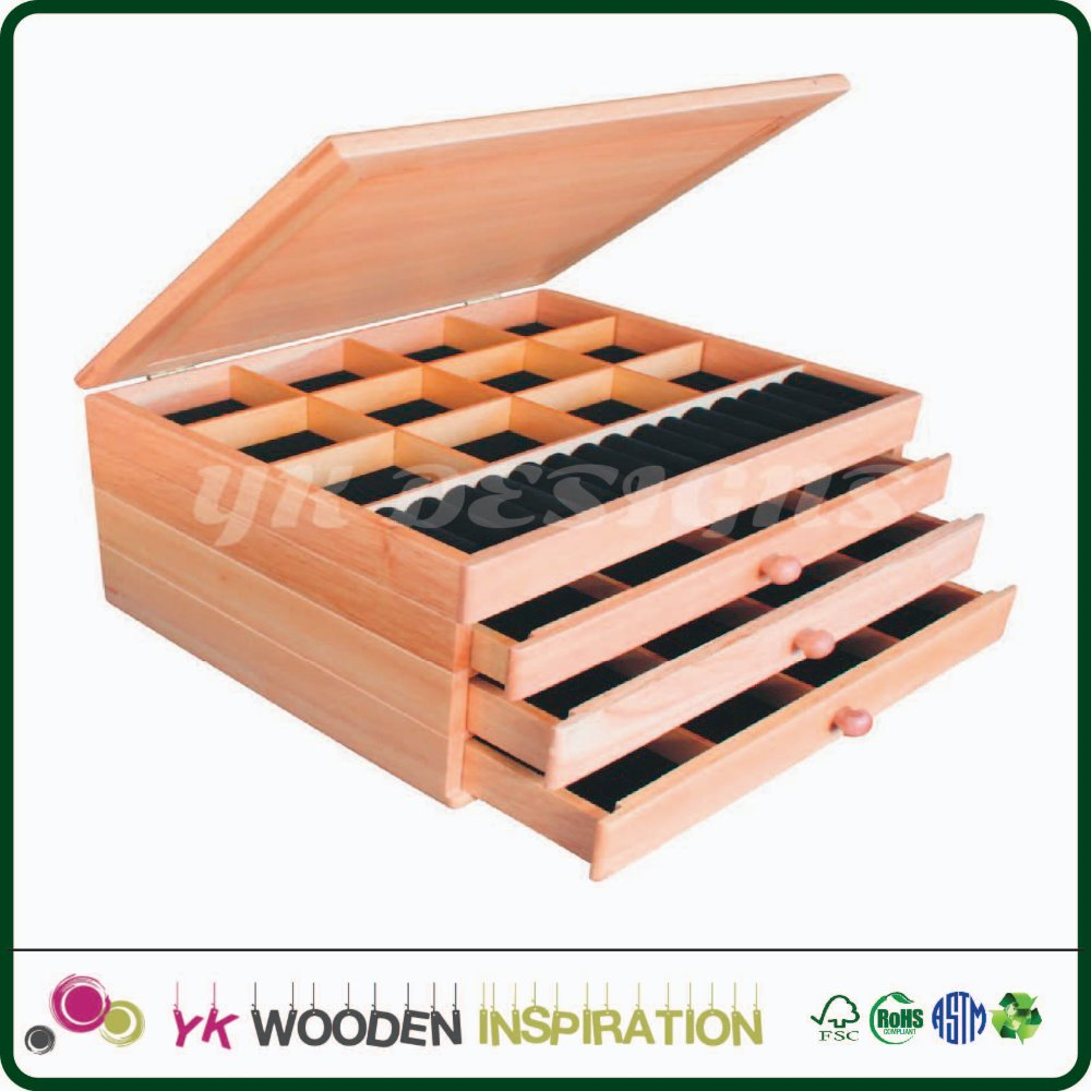 Jewelry box craft kit for Promotion Package