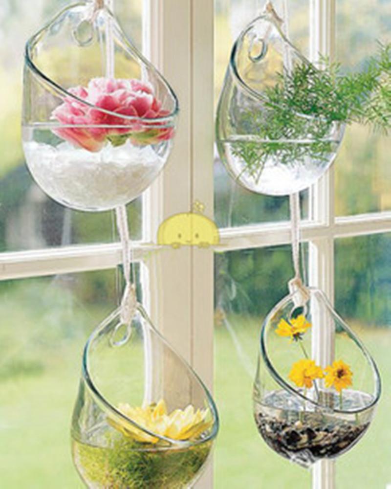 suspendus vase en verre achetez des lots petit prix suspendus vase en verre en provenance de. Black Bedroom Furniture Sets. Home Design Ideas