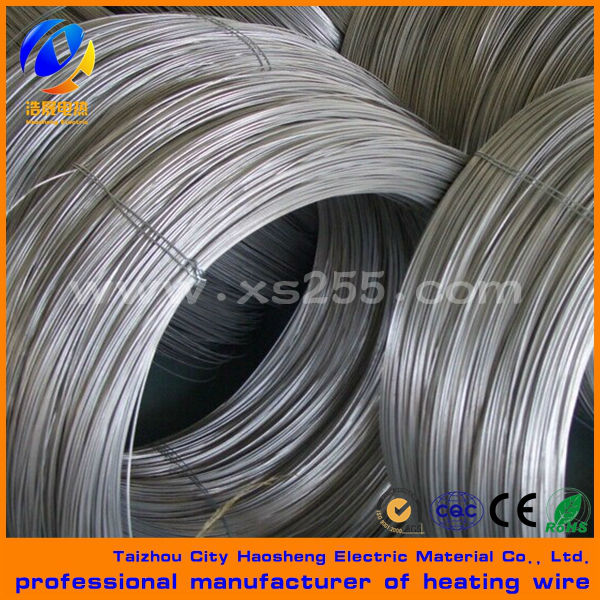 0Cr25Al5 Alloy Heating Resistance Wire