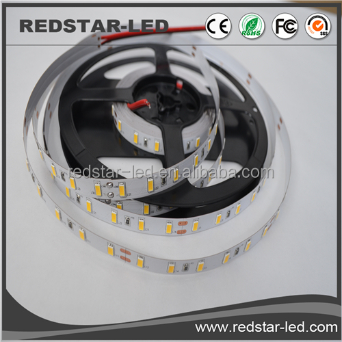 200mp 3m tape smd 5630 led strip lighting use Original Samsung 5630 LM561C
