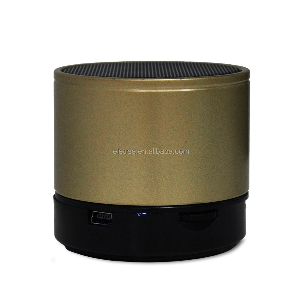 Factory Wholesale Price S9 Portable Wireless Mini bt Speaker OEM subwoofer