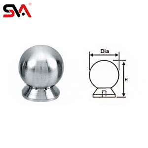 China Supplier Handle and Knobs Stainless Steel Door Hardware