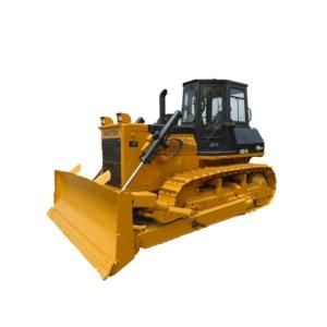 SD16 SD22 SD32 Hydraulic Crawler Bulldozer With Accessories