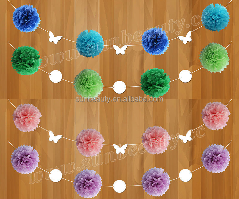 How to make tissue ball decorations photo via flower ball diy flower how to make tissue ball decorations diy hanging flower ball craftbnb 88 mightylinksfo
