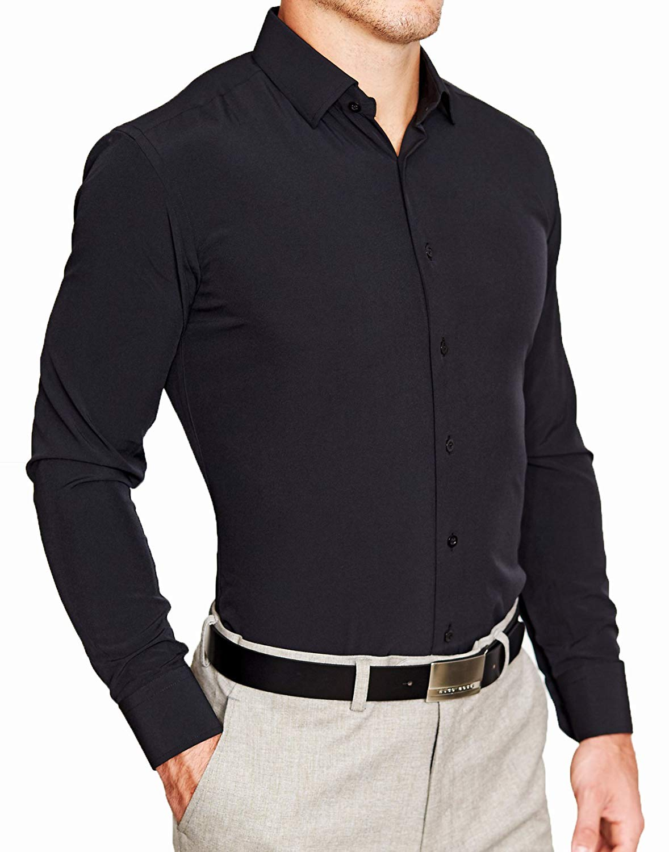 Athletic Cut Dress Shirts T Shirt Design Database