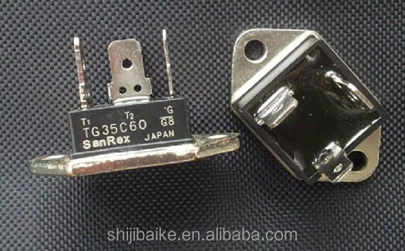 Tg35c60 Triac (solated Type) Mu-241 35a 600v