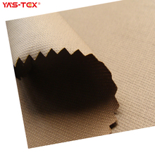 100% nylon taslan PU coated waterproof fabric used for jacket face fabric or suit