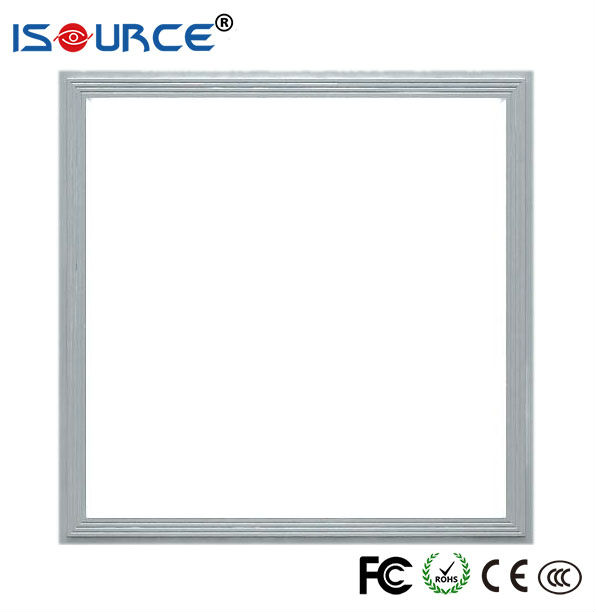 high luminance 40w dimmable led panel light china factory
