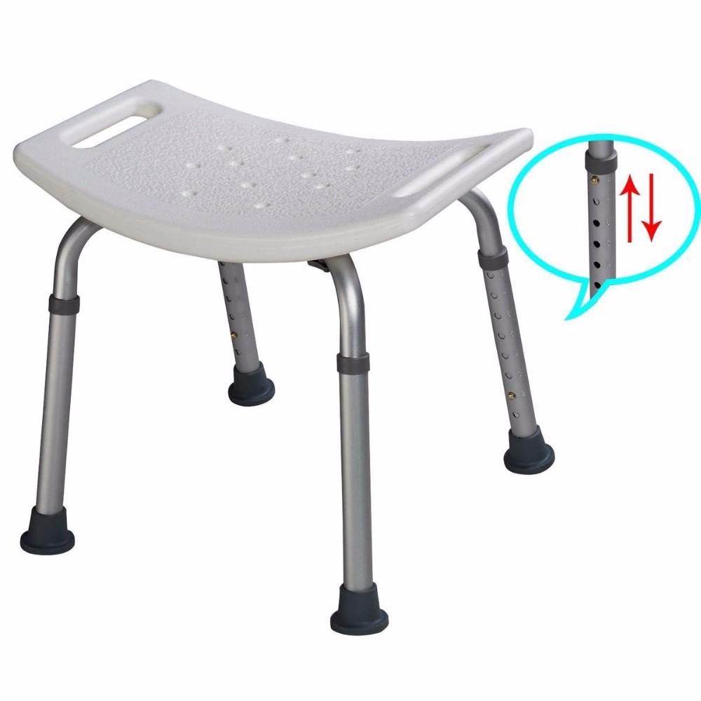 Aluminium relaxing chair