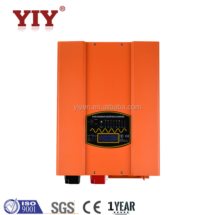 HPV pure sine wave inverter 8000W sunny boy inverter