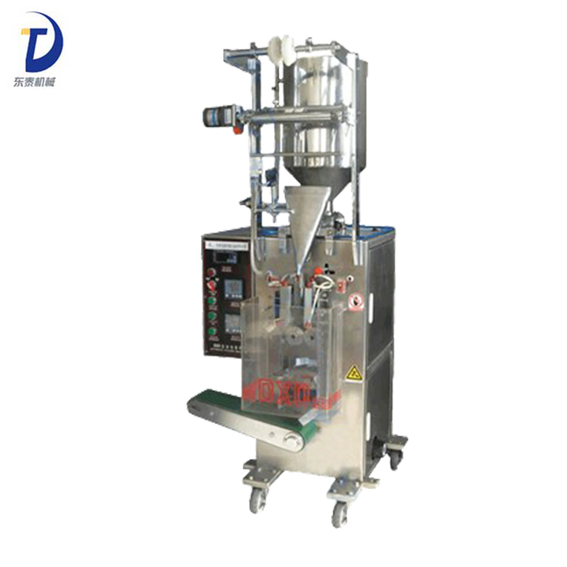 Automatic Vertical Type Packaging Equipment for <strong>rice</strong> and peanut and popcorn