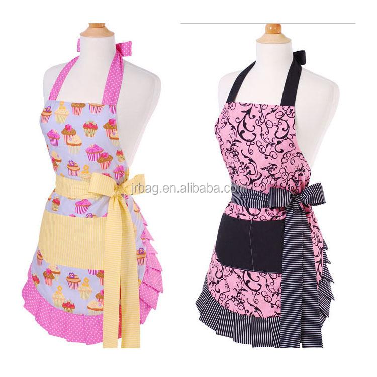 Se oras delantal vestido buy delantal de cocina delantal delantal de cocina product on - Modelos de delantales de cocina ...