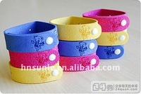 very useful mosquito repellent bracelet hand for baby care