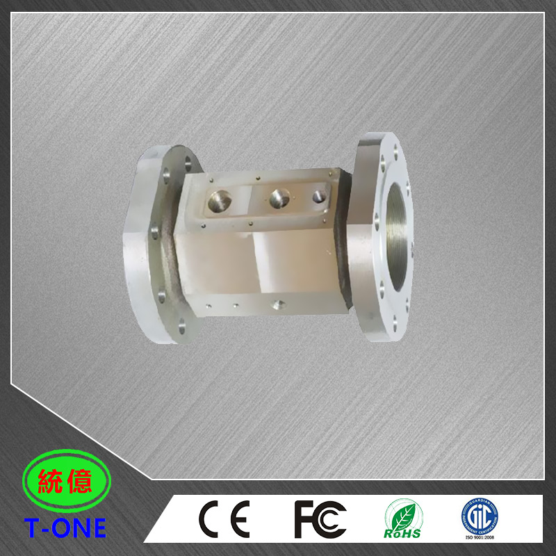 World best selling products high quality oem aluminum part