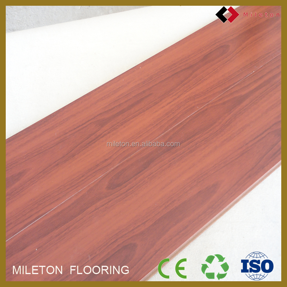 High quality red-walnut timber Engineered wooden flooring