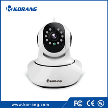 720P Wireless P2P Indoor Security System Mini CCTV OEM/ODM Onvif Mobile IP Dome Wifi Camera
