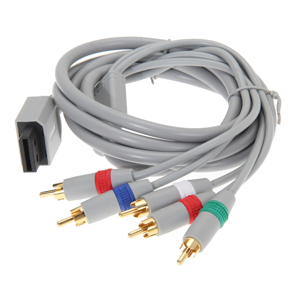 China Hdtv Cable For Wii, China Hdtv Cable For Wii Manufacturers and ...