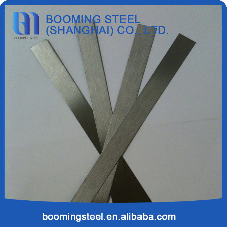 Advantageous Price Spring Steel Alloy 51B60/ 60CrMnBA/52MnCr83 Flat