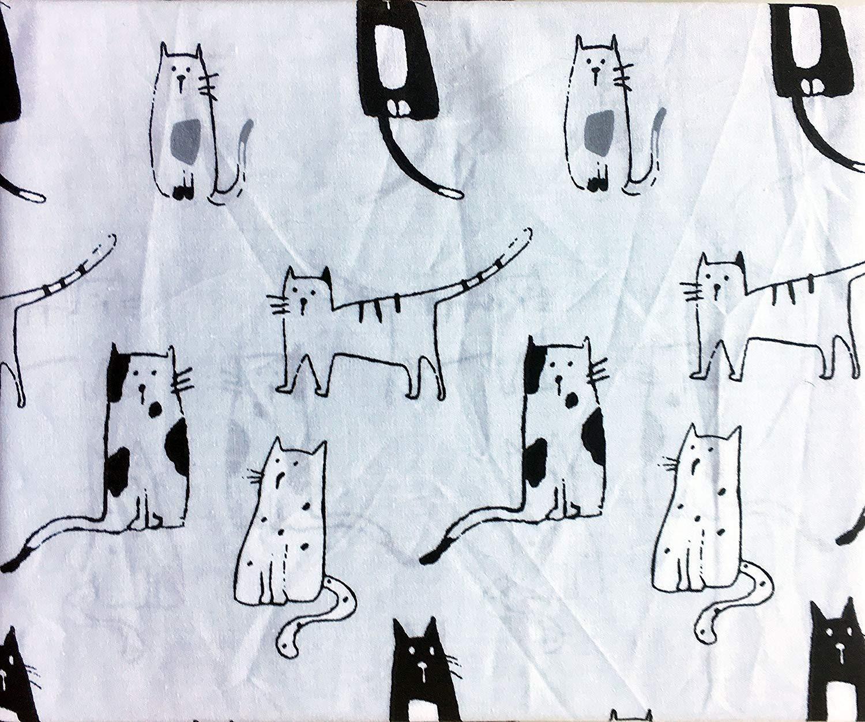 Jackson/'s Silverline Watercolour Brush Series 987 Cats Tongue Size 8