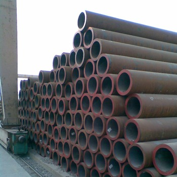 A335-P1 P2 P12 P11 P22 alloy seamless steel pipe