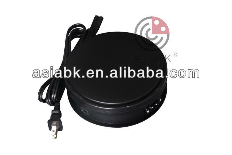 NA150--dia 150mm rotating air conditioner display base turntable