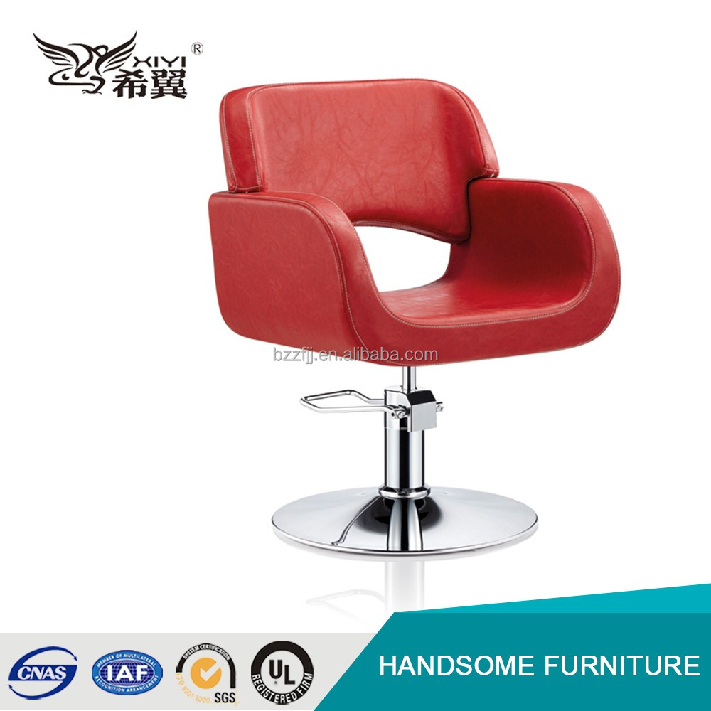 hydraulic hairdressing chair beauty salon equipment barber chair