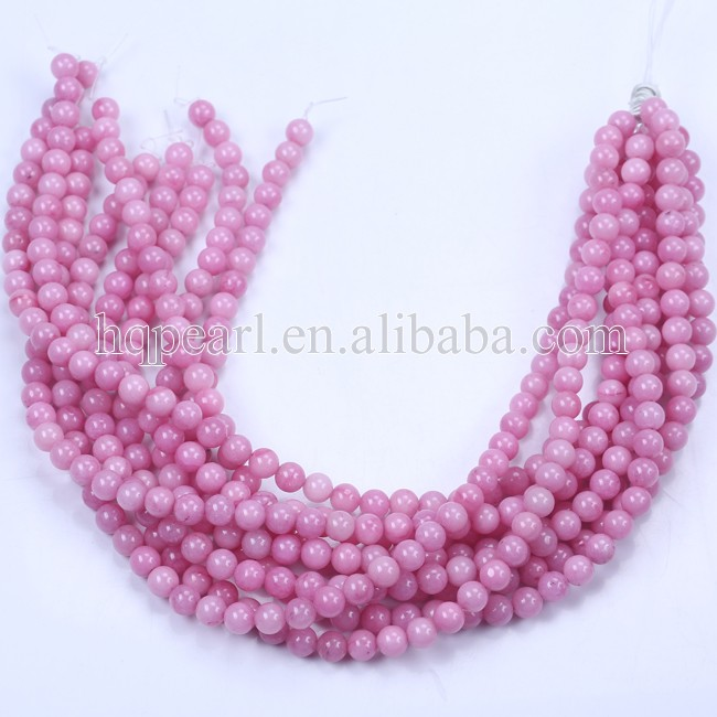 High quality jade beads for making bangle bracelets