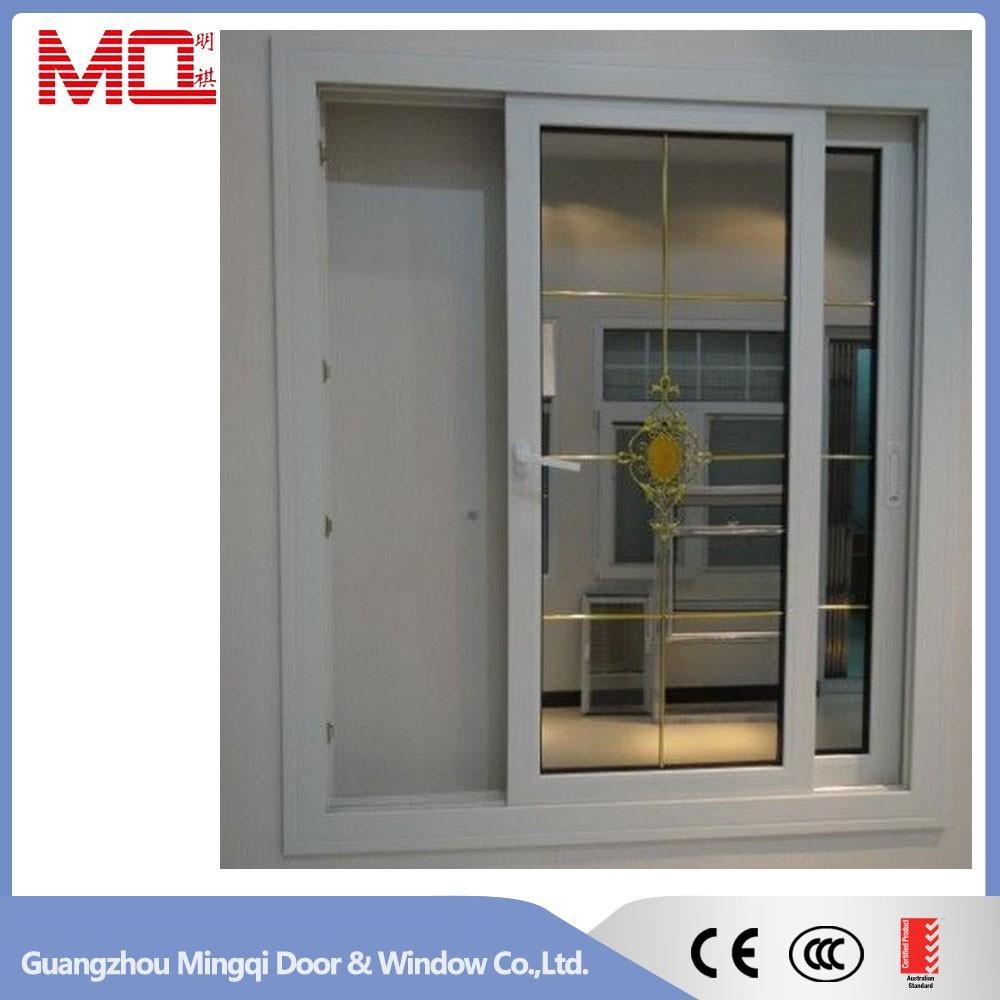 Top Quality Sliding Windows : High quality upvc sliding window philippines price buy