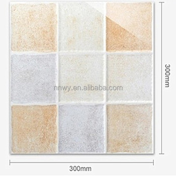 custom image sublimation blank ceramic tile