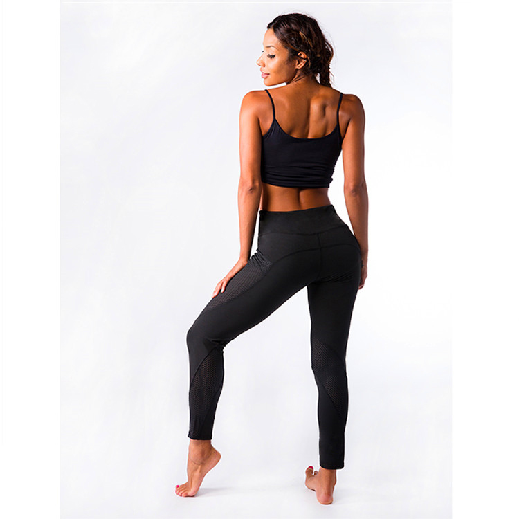 hot Bodybuilding clothes sportswear women wholesale yoga leggins fitness sports