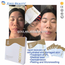 OEM Service Anti - Aging Repair Lifting Face Mask Best Selling Fashion Beauty Moisturizing Facial Mask
