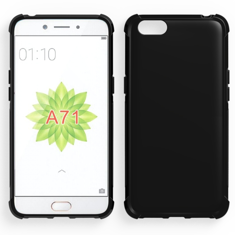 the best attitude 4084b 73a4e For Oppo A71 Case Cover,Shockproof Crashproof Case For Oppo A71 Tpu Gel  Cover - Buy Case For Oppo A7,Crashproof Case For Oppo A71,Shockproof Case  For ...