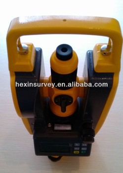 Hot Sell CST berger DGT2 Theodolite with Accuracy 2