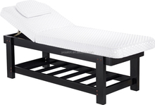 2017 Very Strong Foldable Wood Massage Bed(HX20099)
