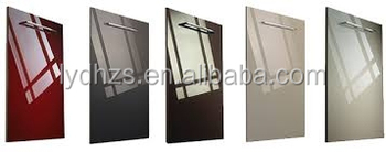 Acrylic Shower Wall Panels High Gloss