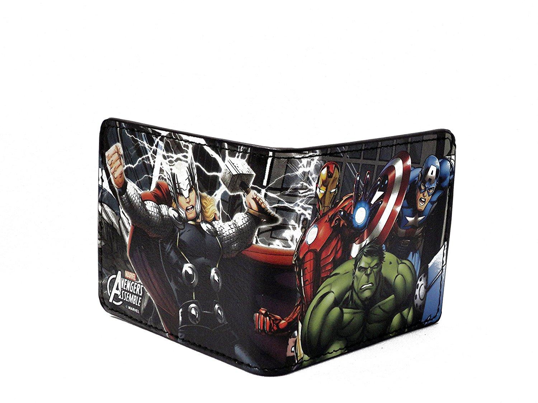 6pc Set Novelty C 2019 Fashion Avengers Marvel Comics Avengers Assemble Sandwich Containers
