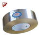 Alibaba Golden Supplier UI Certificated Sliver Acrylic Self Adhesive Aluminum Foil Tape