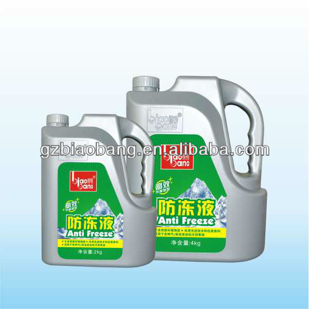 car coolant price