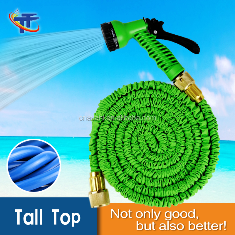 2015 New Hose/Magic Garden Water Hose 25FT50FT/75FT/100/150FT T83100B