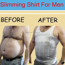 5 mins Instant Slim Body Shaper for Men