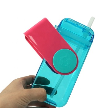 Wholesale promotional creative design USB shaped water bottle with customized logo