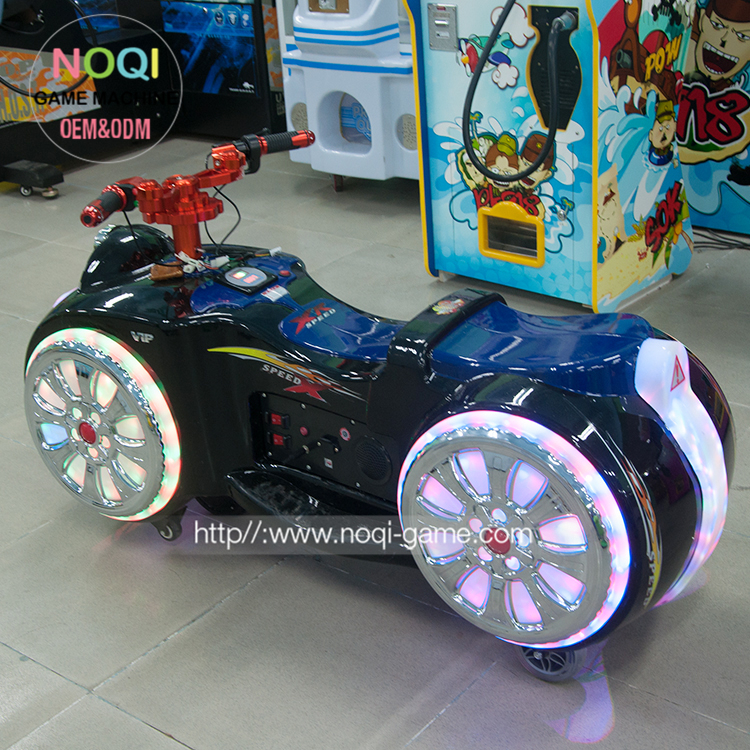 Factory outlets cool racing car games,cars bike child,motor bike coin operated kiddie ride