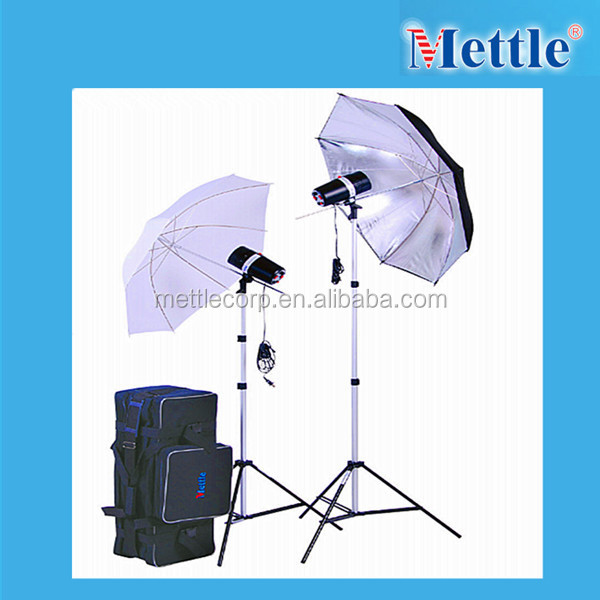 mettle photo studio flash lighting for photography -M2320