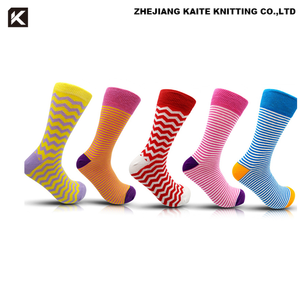 KT-3-0671 free size socks cotton snap on socks promotional socks