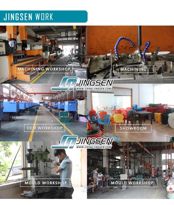 Tùy chỉnh phun nhựa ghế ghế kid khuôn nhà sản xuất trong taizhou